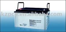 sealed lead acid battery solar panel battery