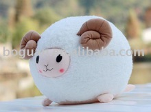 Promotional item pig pillow cushion 2013