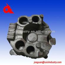 nodular cast iron,nodular graphite iron casting