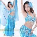venta al por mayor de danza del vientre trajes para damas