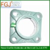 ductile iron housing F205
