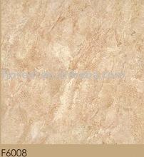 Project design 600x600mm Porcelain living room floor tile