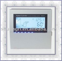 Solar intelligent thermal controller SR868C8