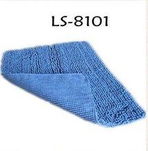 microfiber chenille mat