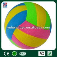 stuffed plush toy&custom plush toy,volleyball