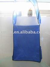 Cheap Reusable Non Woven Shoulder Shopping Bag