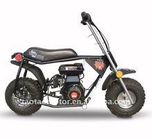 Mini Dirt Bike TT-RG100 EPA CERTIFICATE