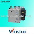 Lc1-f265 contacteur électromagnétique