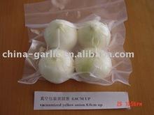 2012 Fresh Peeled Onion in Vacuum Package