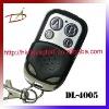 A,B,C,D button RF Wireless Remote Control Keychain