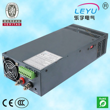 CE 800W High Voltage High Current Switching Power Supply