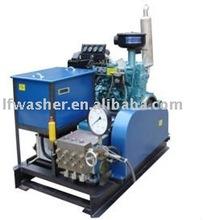 Diesel high pressure water jet pump LF-30/28,high pressure pump,pressure pump