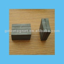 strong thin ferrite magnets
