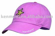 pink girl beach baseball caps