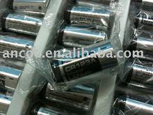 Panasonic CR123A 1550mAh Lithium battery