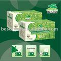 Medicina laxante de la hierba del té del Detox