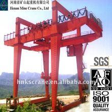 U Type Double Beam Container Crane,Container Lifting Equipment