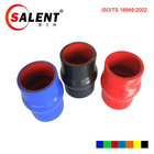 Salent Silicone Rubber humps hose/pipe/tube for car/truck/motor