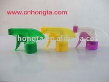 colorful plastic mini trigger sprayer 28/410, 24/410