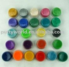 gum putty & silicon putty