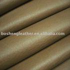 genuine full grain leather