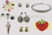 chic Jewelry/Bracelet Earring,ring,necklace,brooch,stud
