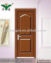 economical pvc door for inner doors use(yiwu office)