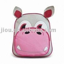 Cartoon Pig school bag
