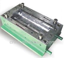 customer design plastic moulding for air conditioner