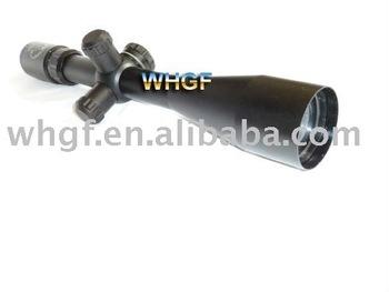 4-20x50SF long range tactical side focus hunting riflescope