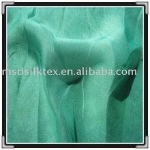 lime green silk fabric,100% silk
