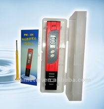 water quality test pen