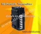 RF digital Transmitter