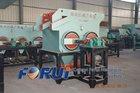 mercury ore extraction equipment