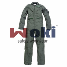 Military Flight Suit