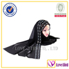 rhinestone hijab