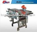 Ml393 combinado máquina de la carpintería/ml393 combinado máquina universal