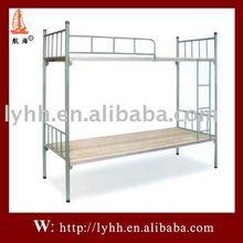modern design metal school double-decker beds