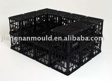 Plastic Tooling Box Mould