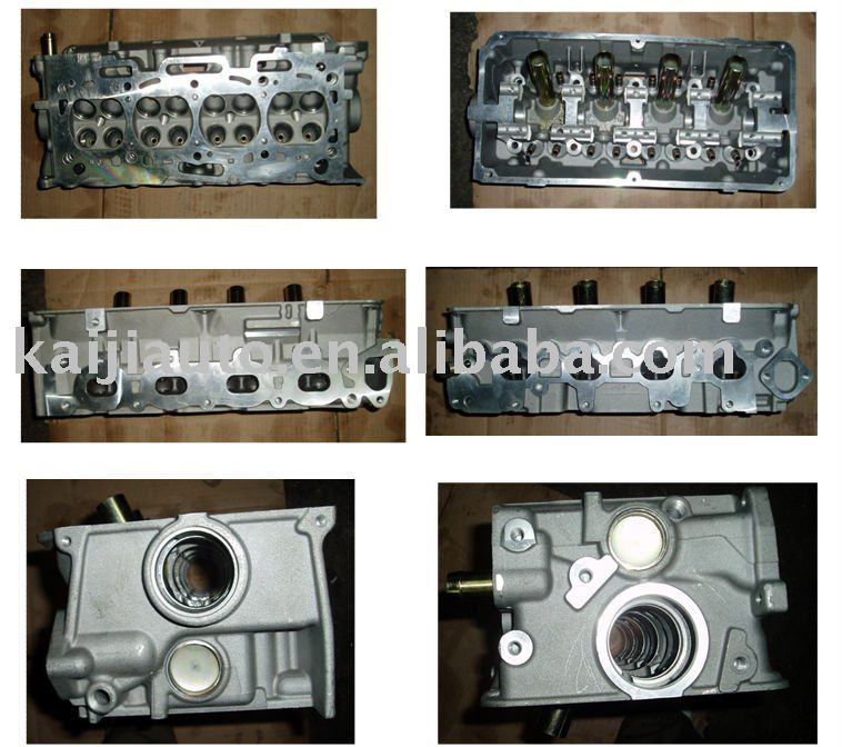 4G18 Engine Specifications http://kaijiauto.en.alibaba.com/product