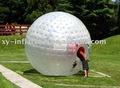 2014 idro parco giochi gonfiabile zorb palla