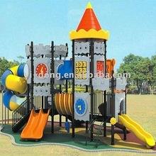 Kids outdoor play ground equipment