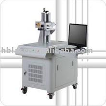 fiber laser marking machine, wind cooling