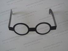 Paper Black Rimmed Harry Potter 3D Glasses