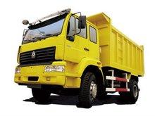 2014 New China SINOTRUK HOWO 4X4 Mining Tipper truck (ZZ3167M4327/MOWA)