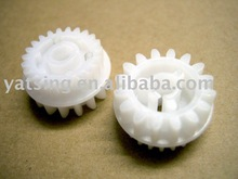 High quality fuser gear GR-5000-16T.23T. 16T.23T.for HP 5000.PRINTER