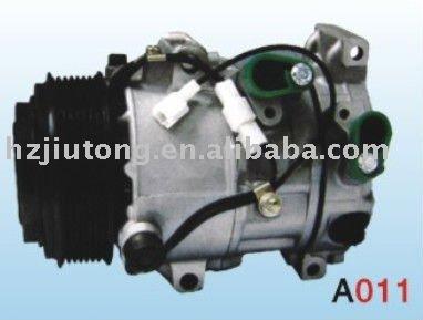 Aire acondicionado automático/un acondicionador/c piezas del compresor para toyota reiz