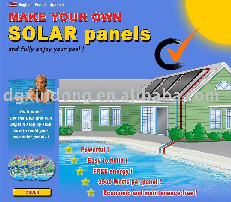 Chauffe eau solaire pour h tel piscine chauffe eau for Chauffe eau solaire pour piscine prix