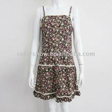 2012 ladies' shivering summer garden short dresses