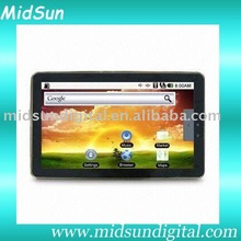 tablet pc windows xp,mid,netbook,umpc,notbook,epc, Android 2.3 tablet PC,Cotex A9 1.2Ghz,Build in 3G,WIFI,GPS,Bluetooth